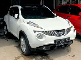 Nissan Juke 1.5 CVT - Type RX Red Edition (Limitide) - 2014 - AT
