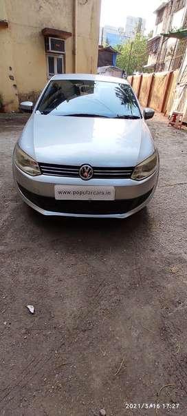 Volkswagen Polo 1.2 MPI Comfortline, 2011, Diesel