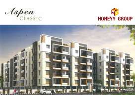 2BHK flats for sale in low budget