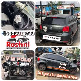 Volkswagen polo diesel And Petrol  sper parts .well ROSHNI CAR SURAT