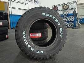 Jual ban Off-road Murah ukuran 265/75 R16 GT Radial Savero MT