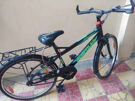 Bicycle totally new condition only 3 days used