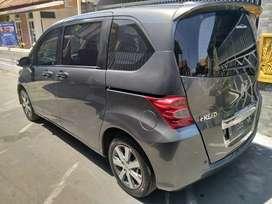 FS: Honda FREED E 2011 AC DIGITAL ABU METALIK SIAP PAKAI.