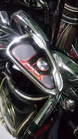 iron 4 Taylormade Burner Plus stick stik golf