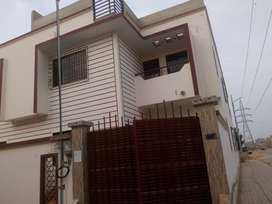 House for rent At Shahmir society