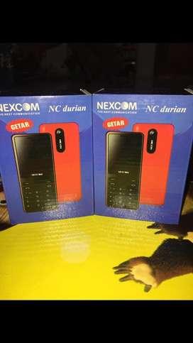 Nexcom Dual Sim Baru