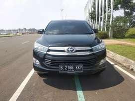 Toyota innova G reborn 2.4  diesel at 2018