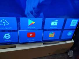 New led tv 42inch with 2year warranty