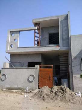 118 yards house for sale in ANMOL ENCLAVE PHASE 3
