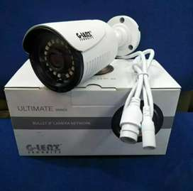 CCTV Camera Full HD Brkualitas HD, Murah