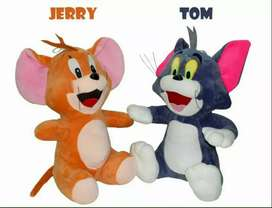New Tom and Jerry stuff