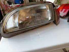Honda Civic 95 head lights