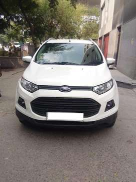 Ford Ecosport EcoSport Ambiente 1.5 Ti-VCT, 2018, Petrol