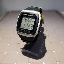 Jam tangan QnQ digital