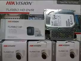 PUSAT PEMASANGAN KAMERA CCTV | KAMERA CCTV FULL HD