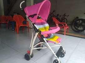 Stroller Baby Kondisi Bagus