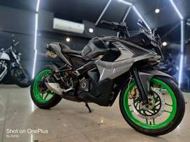 2019 RS 200 FINANCE AVAILABLE