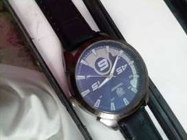 Brand Tagheuer watch new blue colour