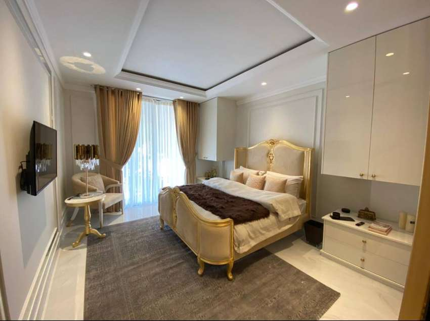 2 Bed Apartment For Sale On Easy Installment Plan In Bahria Town Lahor 0