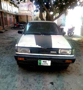 Nissan Sunny running condition for sale