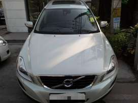 Volvo XC60 2011 Diesel Well Maintained