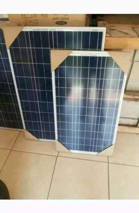 Panel Surya /Solar Cell
