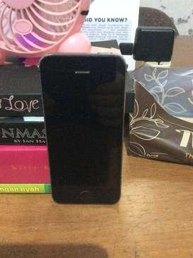 Iphone 5S 16GB LENGKAP