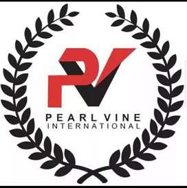 Pearlvine international
