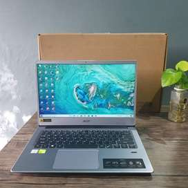 Acer Swift 3 Core i3 RAM 4GB Hdd 1tb
