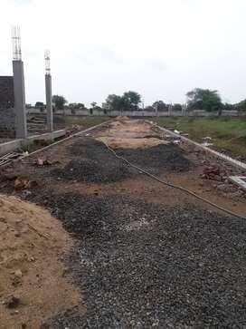 Duplexes near RGTU university, New Jail Road