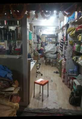 Shop for sale in aminabad
