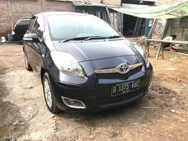Toyota Yaris 2011,mumer original normal semua