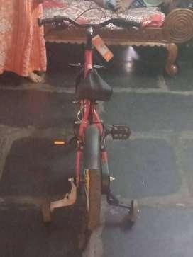 btwin Company Bicycle