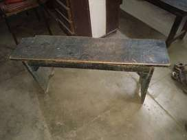 Bench for shop or multipurpose use