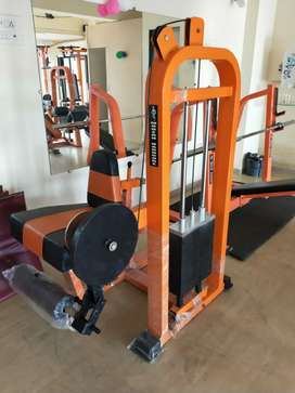 Gym Equipment (Six months old only)