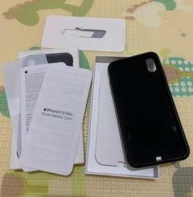 Smart case iphone Xs Max