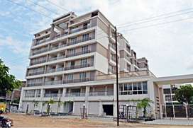 NEW 3 BHK FLATS SELL AT CHANDKHEDA