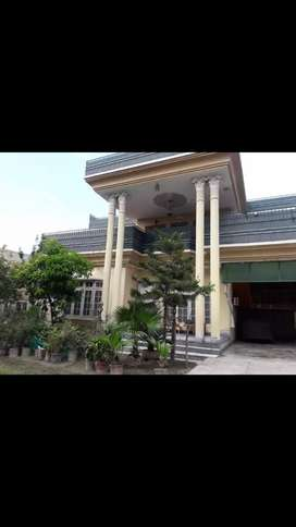commercial main road warsak road.house.12 room .12 bath room