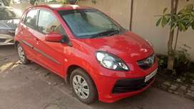Honda Brio 1.2 SMT optional