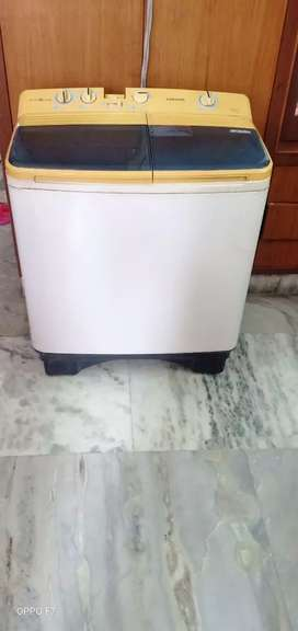 Samsung Semi Automatic 6.5 Kg washing Machine