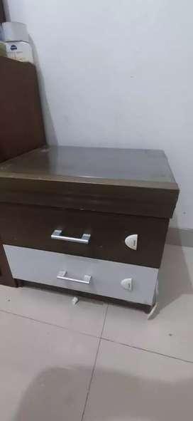 Bedside Table (Balikpapan)