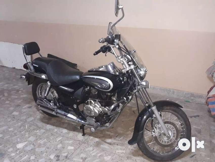 A brand new bike 0