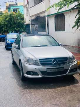 I want to sell my merc c class