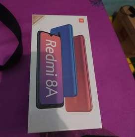 Xiaomi Redmi 8A 2/32 New Segel BNIB