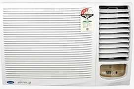 Window AIR CONDITIONER in good working condition for Sale