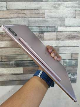 dijual samsung tab s6 with s pen