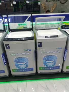 Pin pak washing mxhin of haier from company outlet