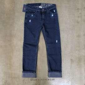 Celana jeans Jimmy & Martin P021 Size 28 29 30 (Baru Full Tag)