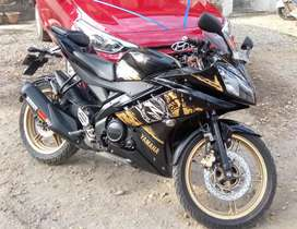 R15 v 2 Rs 60000**Genuine Buyer Only***