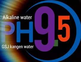 Kangen water buat atlit
